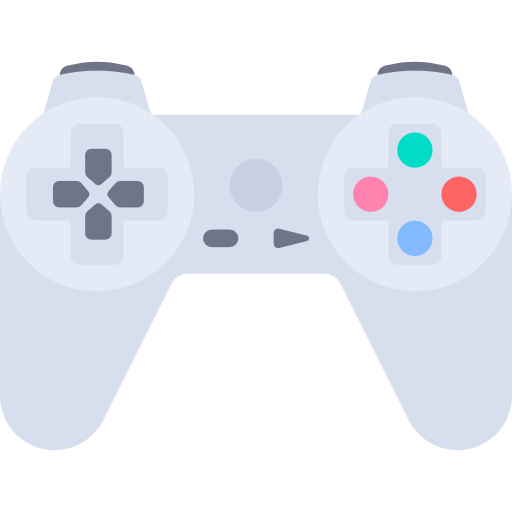Gamepad, Technology, Video Game, Playstation, Game