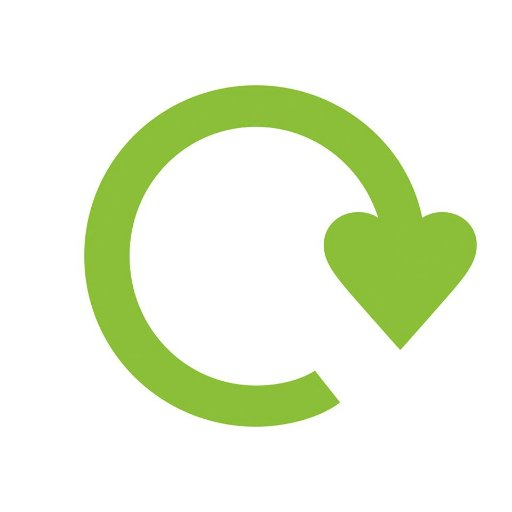 Recycle Now On Twitter Great To See