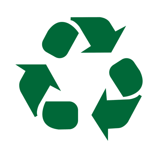 Recycling Icon Symbol