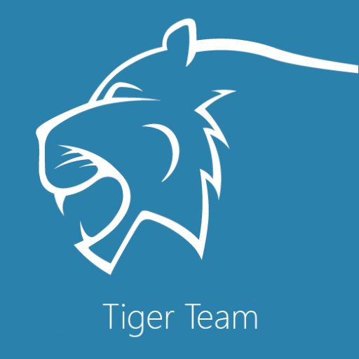 Mssqltiger Team On Twitter Another