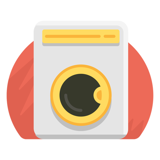 Washing Machine Icon Plumbing