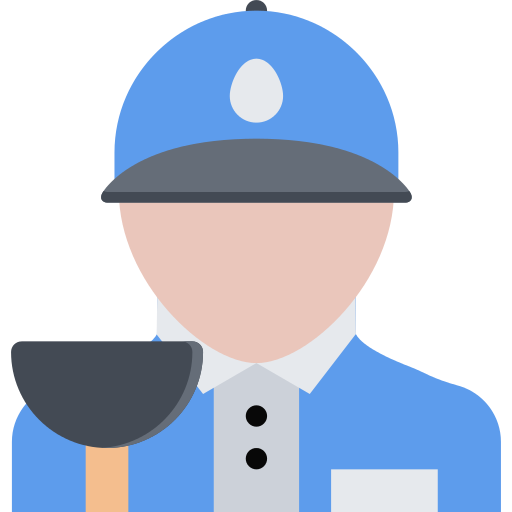 Plumber Png Icon
