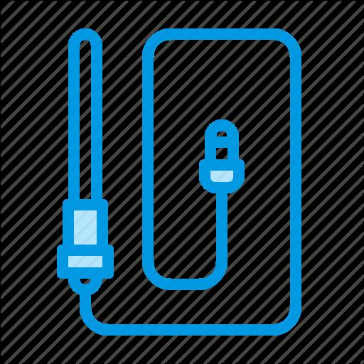 Plumbing, Thermocouple, Water Icon