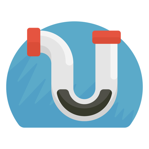 Sink Pipe Icon