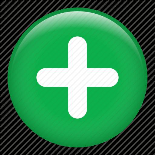 Add, Circle, Creative, Plus, Plus Button Icon