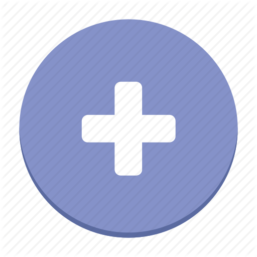 Add Button, Interface, Medical, Plus, Ui, User Interface, Ux Icon