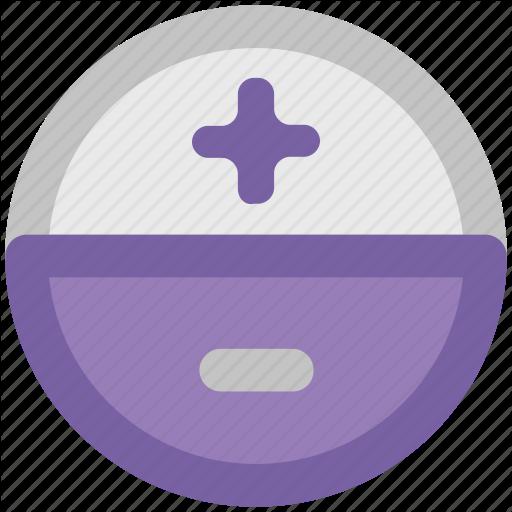 Add, Adjust Button, Computer Graphic, Delete, Design Element