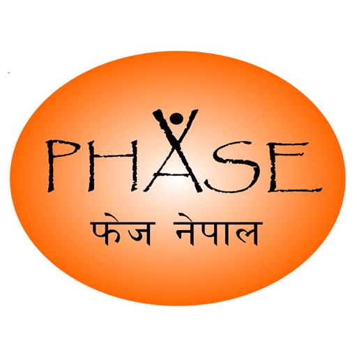 Phase Nepal Site Icon