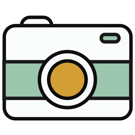 Camera, Image, Photography Icon With Png And Vector Format