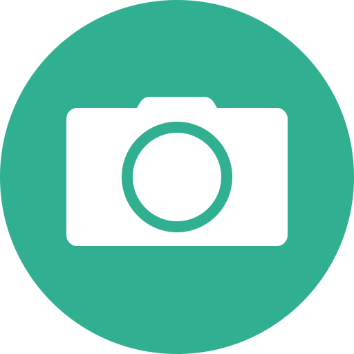 Camera, Circle, Green, Photo, Photographer, Photography