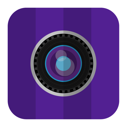 Camera Icon Folded Flat Iconset Pelfusion