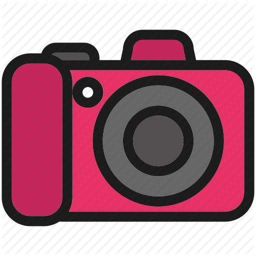 Camera Png Icon Images In Collection