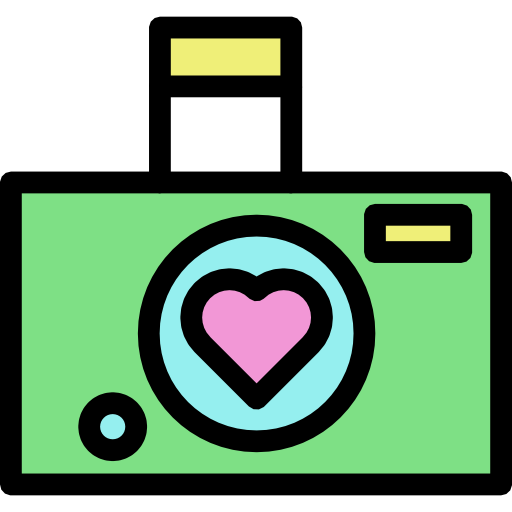Photography, Technology, Photograph, Photo, Camera, Photo Camera Icon