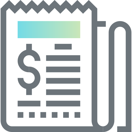 Invoice Icon Free Of And Documents Icons