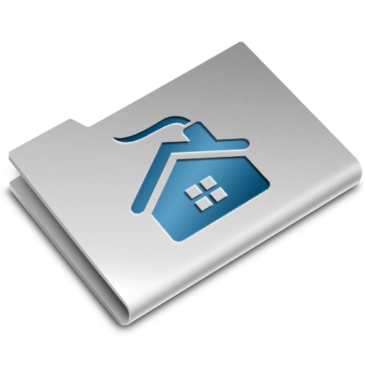 Home Folder Icon Png +