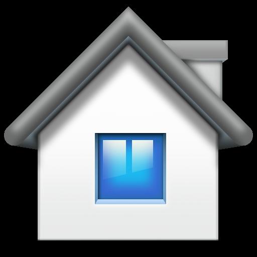 Home Icon Mac Iconset