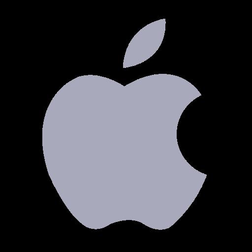 Mac, Apple, Osx, Desktop, Software, Hardware Icon Free Of Brands Flat