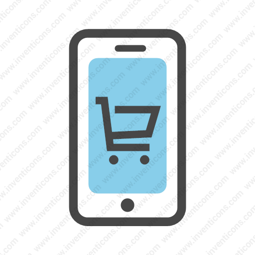 Download Online,shopping Icon Inventicons