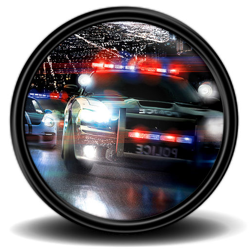 Need For Speed World Online Icon Mega Games Pack Iconset