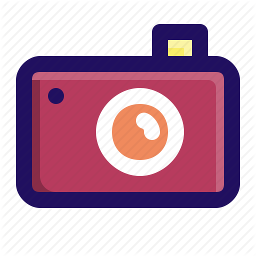 Camera, Gadget, Gallery, Image, Picture, Pocket Icon