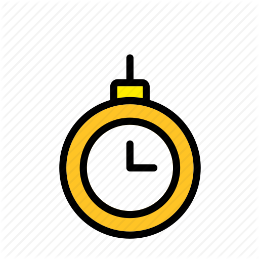 Accessory, Clock, Clothes, Clothing, Garment, Pocket Watch, Watch Icon