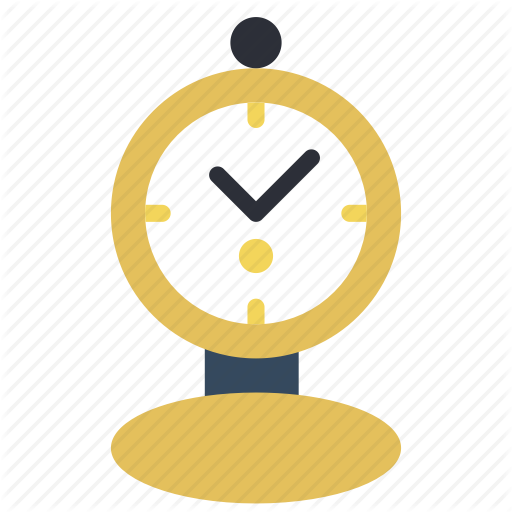 Fairy Tale, Pocket, Story, Time, Watch Icon