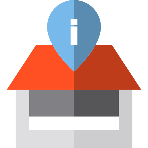 Information Point Icon