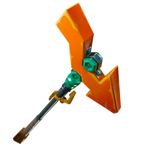 Pointer Harvesting Tool Pickaxes