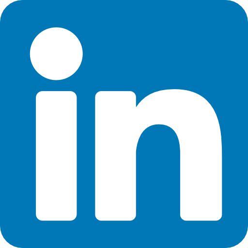 Linkedin Free Vector Icons Designed