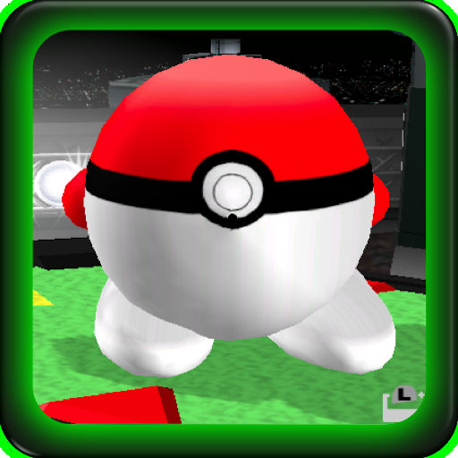 Pokemon Pokeball Game Of The Year On The App Store