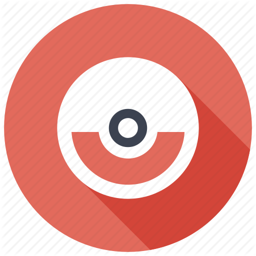Game, Go, Kanto, Play, Pokeball, Pokemon Icon