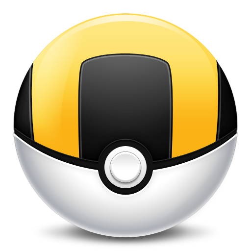 Pictures Pokeball Icon