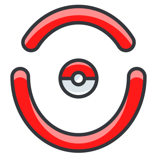 Pokeball Icon Png Images In Collection