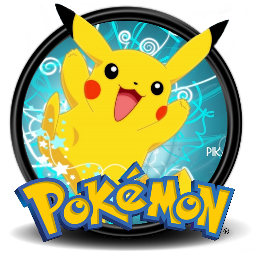 Download Free Pokemon Icon Favicon Freepngimg