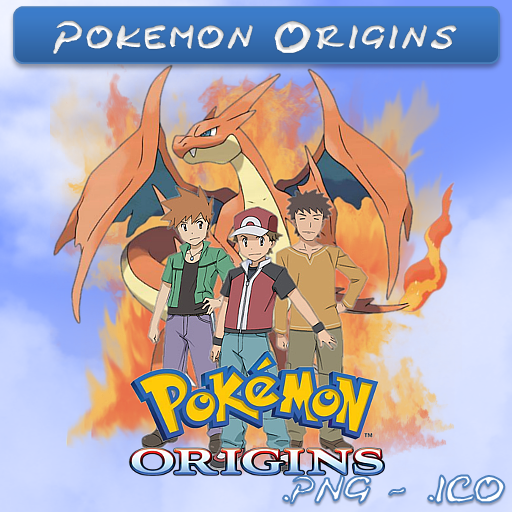 Group Of Pokemon The Origin Wallpaper