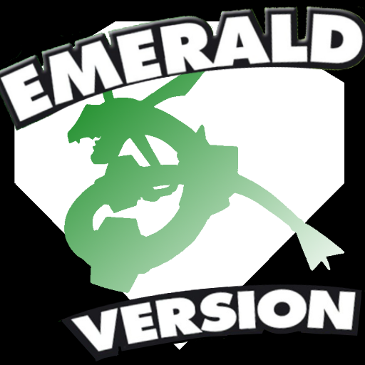 Emerald Emulator Apk