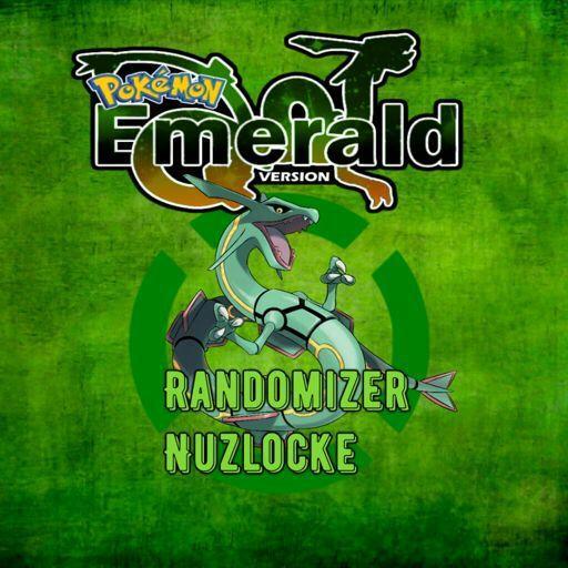 Emerald Randomizer Nuzlocke Amino