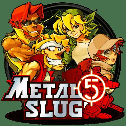 Play Metal Slug Online Playemulator Online