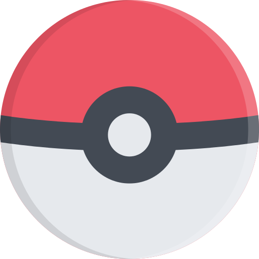 Pokeball Pokemon Png Icon