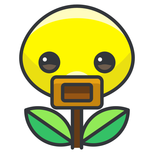 Game, Bellsprout, Pokemon, Go, Play Icon