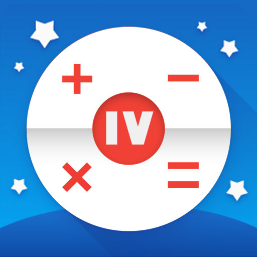 Poke Iv Calculator For Go