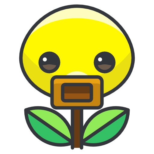 Bellsprout, Pokemon Go, Game Icon Free Of Go Icons