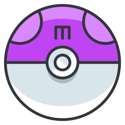 Master, Ball, Pokemon Go, Game Icon Free Of Go Icons