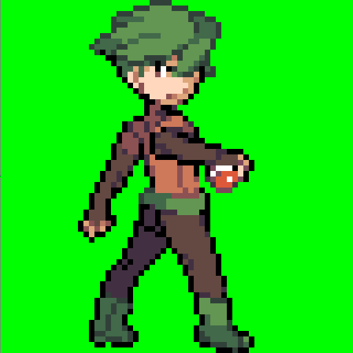 Tutorial How To Insert Trainer Sprites Using Nse