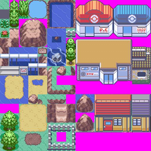 Rpg Maker Pokemon