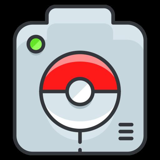 Go, Play, Game, Pokemon, Tool, Pokedex Icon