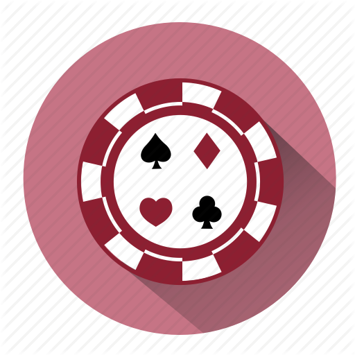 Casino, Chips, Gambler, Gambling, Game, Poker, Poker Chips Icon