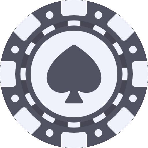 Gambler, Casino, Poker Chip, Gambling, Chips, Bet, Poker Icon