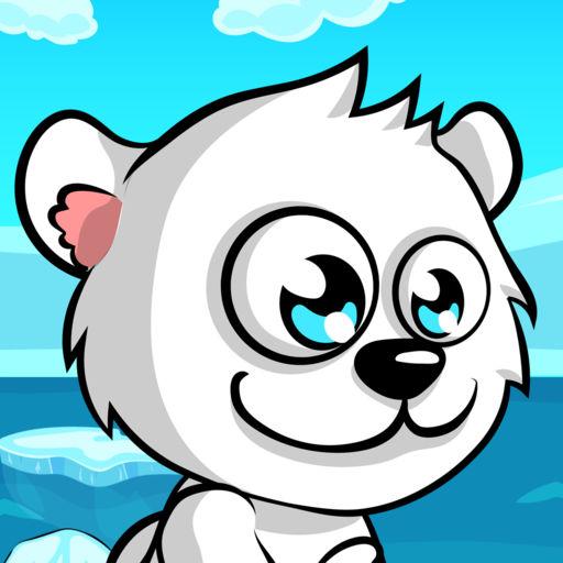 Polar Bear Kid Global Meltdown