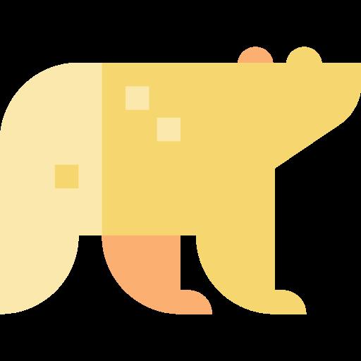 Polar Bear Png Icon